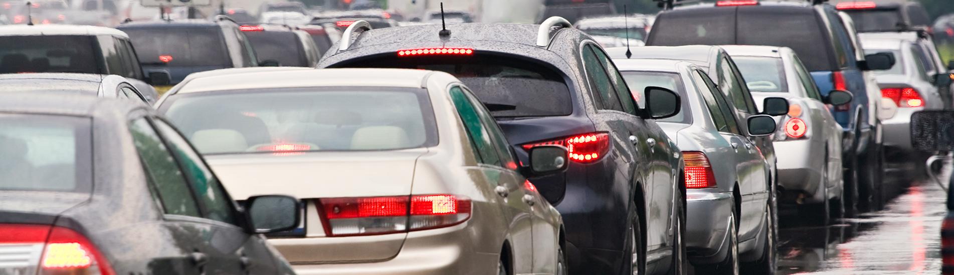 Concord Chiropractor - Auto Accident - Neck Pain